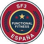 SF3 Asociación Española de Funcional Fitness