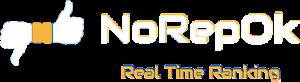 NoRepOk Real Time Ranking, Gestión de Competiciones