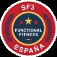 Asoc. Española de Funcional Fitness de Competición - SF3